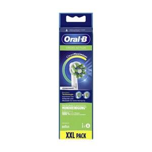 Oral-B Aufsteckbürsten Cross Action Clean Maximiser, jede 8er-Packung