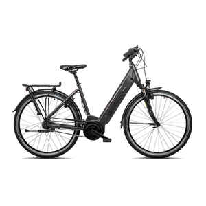 E-Bike City Bike 28 Zoll Riverside City Nexus 8 Active Plus PT 400 Wh