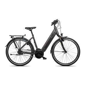 E-Bike City Bike 28 Zoll Riverside City Nexus 8 Active Plus PT 400 Wh