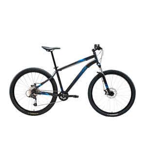 Mountainbike ST 120 27,5 Zoll schwarz/blau