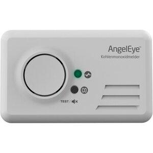 AngelEye Kohlenmonoxid-Melder Weiß