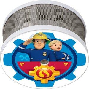 Smartwares Rauchmelder Feuerwehrmann Sam & Penny FSM-16401