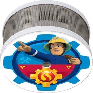 Smartwares Rauchmelder Feuerwehrmann Sam FSM-16400