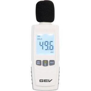 GEV Geräuschpegelmesser 1299