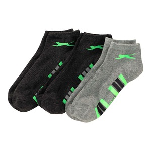 Slazenger Herren-Socken, 3er Pack