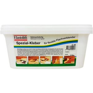Kleber für Verblender Weiß 5 kg