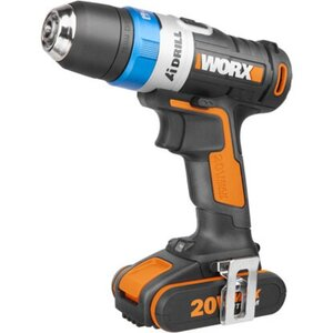 Worx Akku-Bohrschrauber AiDrill WX178.1