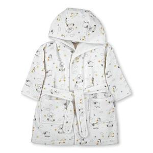 Sterntaler Kinderbademantel weiß , 7301990 , Textil , Taschen , 004910016206
