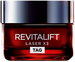 L'ORÉAL PARIS Anti-Aging-Creme »Revitalift Laser X3«