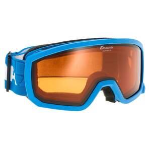 Alpina SCARABEO JUNIOR DH Kinder - Skibrille