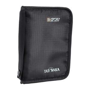 Tatonka TRAVEL ZIP M RFID B Unisex - Wertsachenaufbewahrung