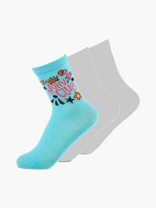 L.O.L. Surprise 3er Pack Socken