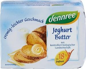 dennree Joghurtbutter