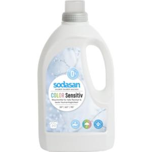 Sodasan Color- oder Universal- Waschmittel