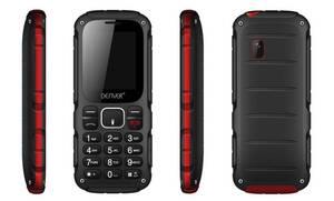 Outdoor Handy mit Kamera, Bluetooth und Dual SIM