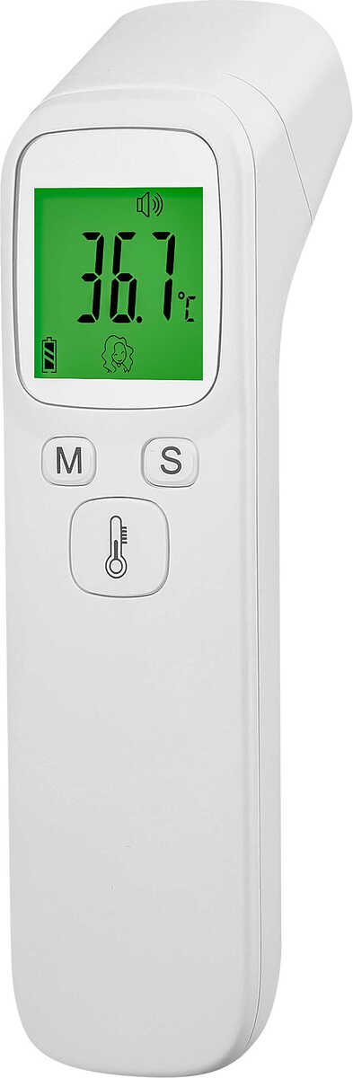 Bild 1 von FONTISO  Infrarot-Thermometer »IRman«