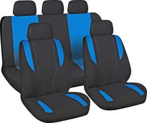 MY PROJECT®  Autositzbezüge-Set