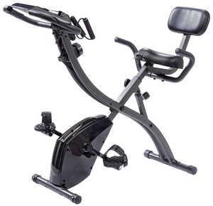 MEDIASHOP  3-in-1-Heimtrainer »Slim Cycle«