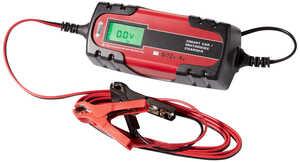 MY PROJECT®  Batterieladegerät
