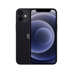 Apple iPhone 12 mini 64 GB Schwarz MGDX3ZD/A