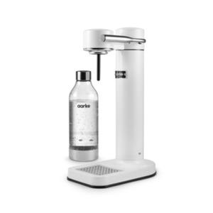 Aarke Carbonator II Trinkwassersprudler Weiß