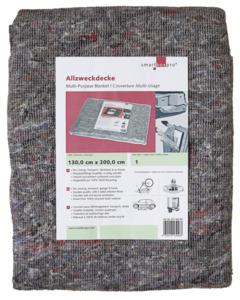 Smartboxpro Umzug- /Packdecke, Allzweckdecke