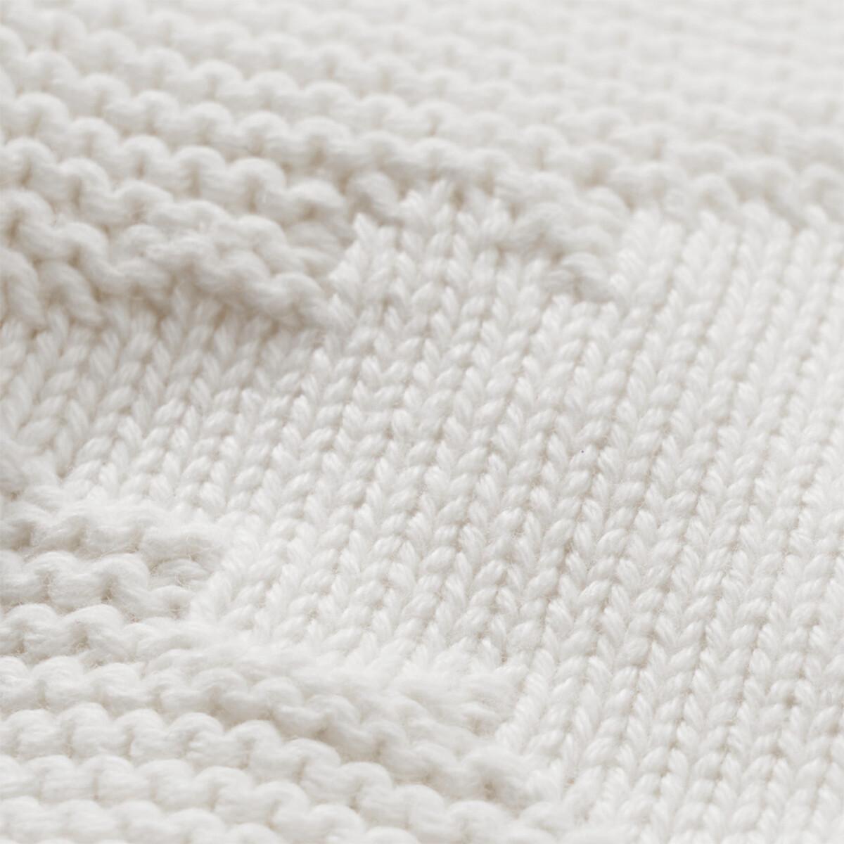 Bild 5 von Newborn Strickjacke aus Bio-Baumwolle