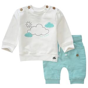 Newborn Sweatshirt und Joegginghose im Set