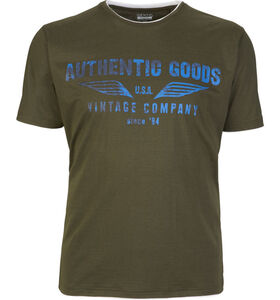 Identic More T-Shirt
