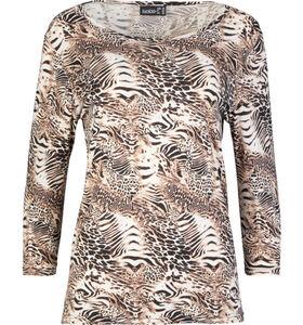 Janina 3/4-Arm-Shirt