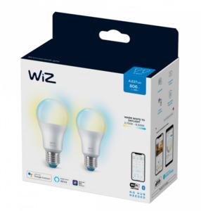 WiZ A60 LED-Weißlichtlampen