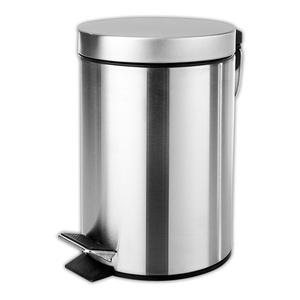 Badkomfort Treteimer 2,7 Liter
