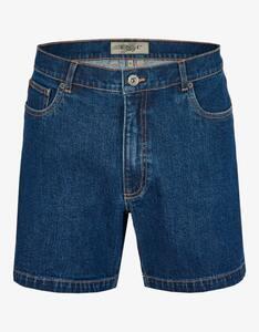 Eagle No. 7 - Jeans-Shorts