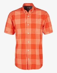 s.Oliver - Hemd mit Button-Down-Kragen