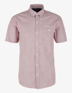 s.Oliver - Hemd mit Stitching