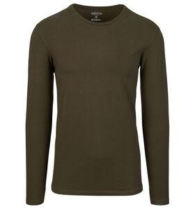 Identic Langarmshirt