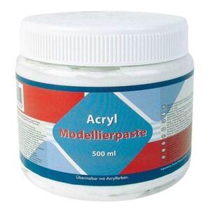 Acryl-Modellierpaste 500ml
