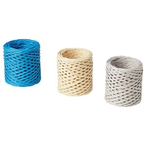 GIVANDE Band, grau/beige/blau