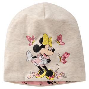 Minnie Maus Beanie zum Wenden