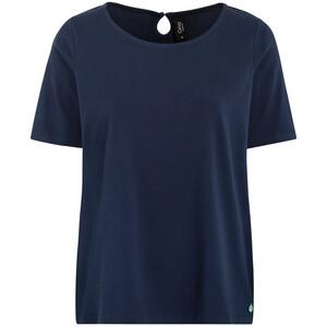 Damen T-Shirt mit Galonstreifen