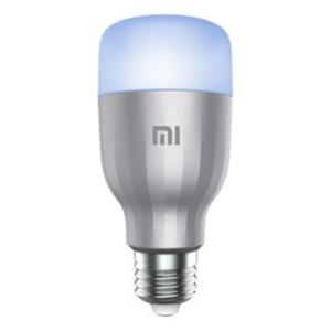 Xiaomi Mi Smart LED Bulb Essential (Weiß/Farbe) [Intelligente Glühbirne, kompatibel mit Alexa und Google Assistant]