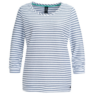 Damen Sweatshirt mit 3/4-Arm