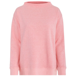 Damen Sweatshirt mit Turtleneck