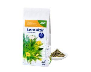 Salus Basen-Aktiv Tee Nr.1 Brennnessel-Linde lose 75 g