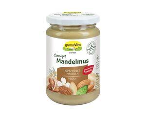 granoVita Cremiges Mandelmus 500 g
