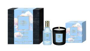 4711 Acqua Colonia Intense Pure Breeze of Himalaya Eau de Cologne Duftset