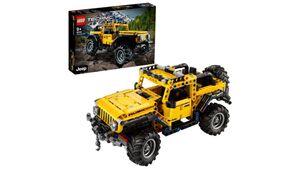 LEGO Technic - 42122 Jeep® Wrangler