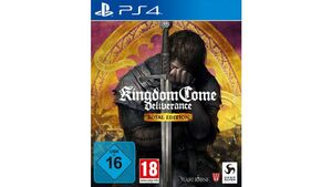 Kingdom Come Deliverance (Royal Edition)