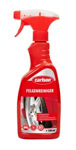 Carlson Felgenreiniger - Sprühflasche 500 ml