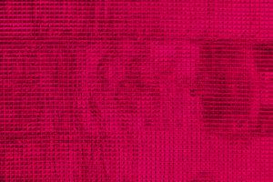 "Dreamtex XXL-Allzweckdecke Cashmere-Touch ""Mountain"", ca. 220 x 240 cm - Rio Red"